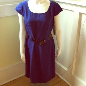 Tahari Levine Dresses - TAHARI LEVINE Dress New With Tags Stunning!🔥